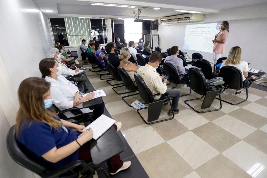 Resultados do Reab pós-Covid foram divulgados nesta terça (15) no último encontro presencial do projeto